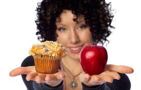 elige comer sano!!