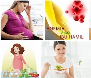 anemia pada ibu hamil