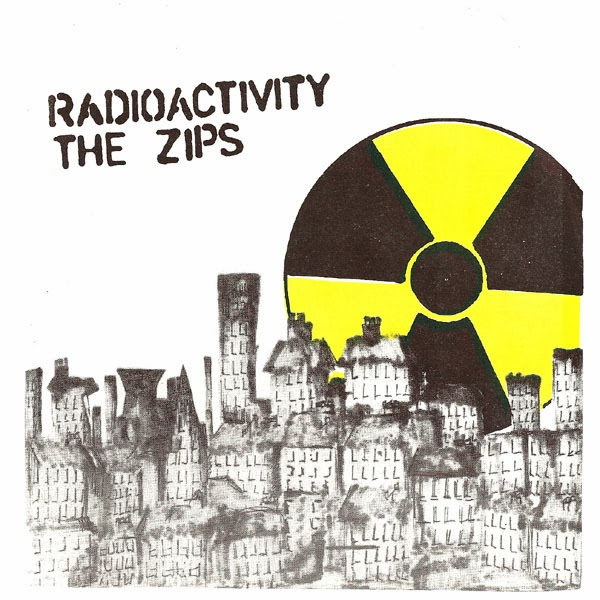 Zips Radioactivity
