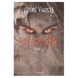 Download Grátis - Livro -Andre_Vianco_-♥♥ o VAMPIRO Rei Vol 2 ♥♥