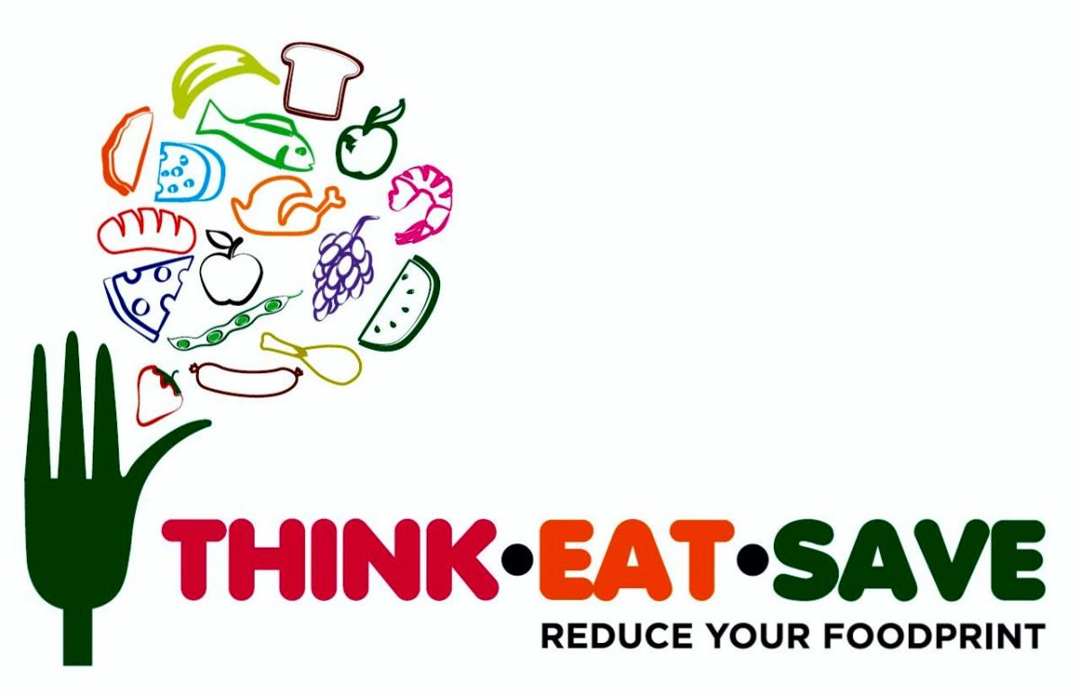 TheTideOfBattle: WED 2013 - World Environment Day theme: THINK. EAT ...