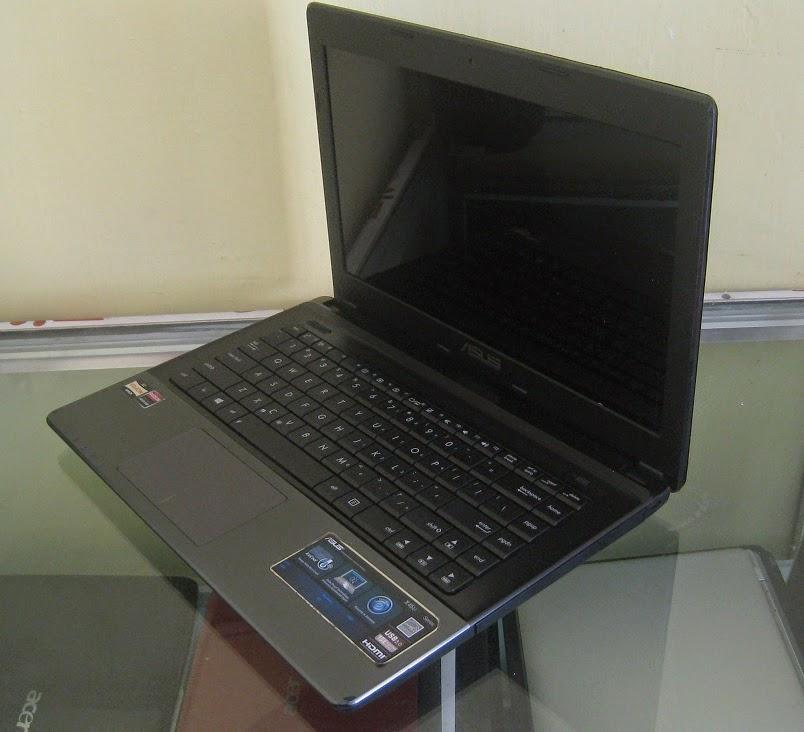 Harga Laptop Second ASUS X45U