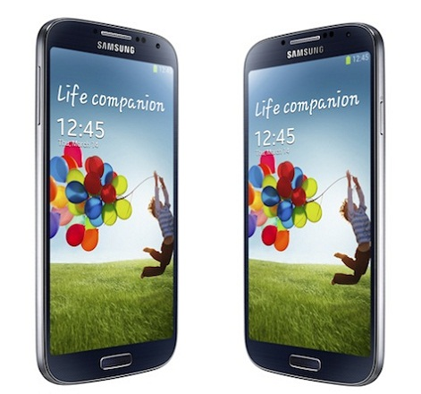 Samsung Galaxy S4 - Price, Specification and Features