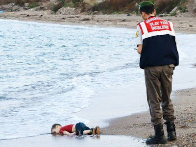 David Cameron's victims