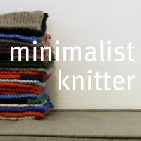Minimalist Knitter