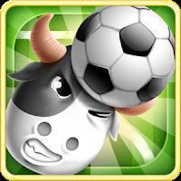 FootLOL: Crazy Soccer Apk