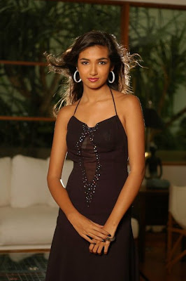 Srilankan fashion photo