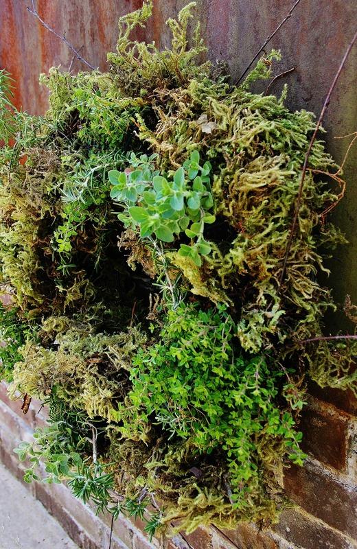 Herb Garden Ideas spiral herb garden pinterest best ideas easy video instructions Herb Gardens 30 Great Herb Garden Ideas