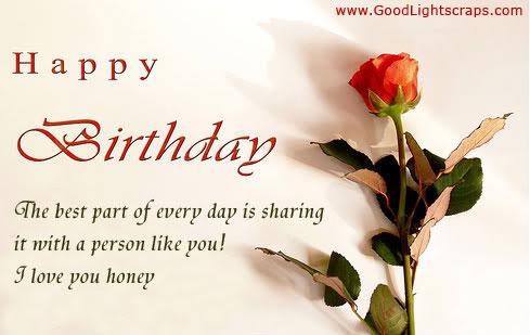 Goalpostlk Happy Birthday Wishes For Girlfriend Jpg 489x309 Sweet Messages