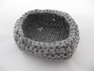 trinket box knitting pattern