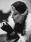 Рената Литвинова. Актриса, режиссёр, сценарист и дизайнер.