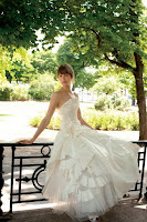 Cymbeline Wedding Dresses