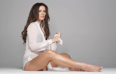 kate beckinsale very shoot glamour  images