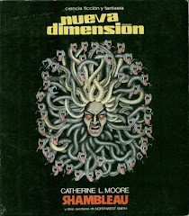 'Nueva Dimension' issue 64, March 1975