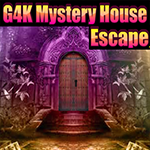 Games4King Mystery House …