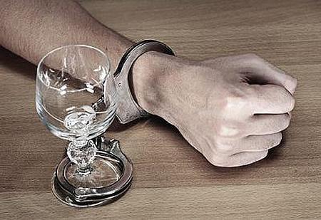 Alcoholismo en Sociedad
