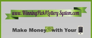 Winning Pick 4 Lottery System