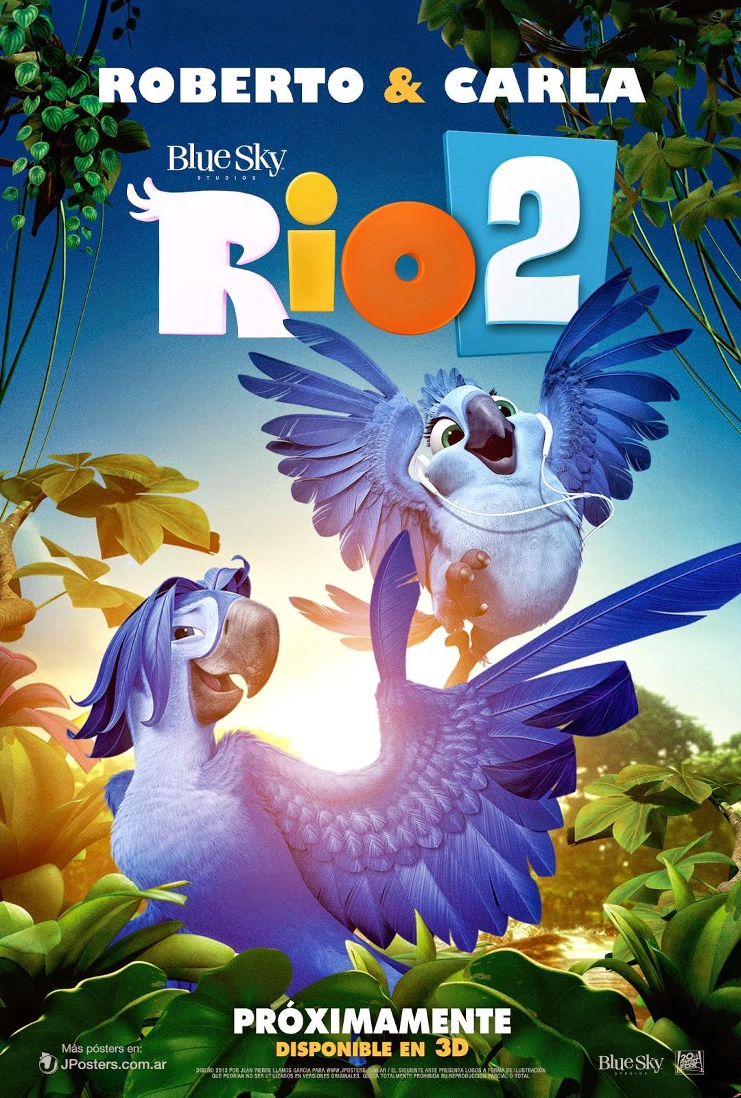 watch hd videos online: ☃ watch rio 2 {movie} online free on