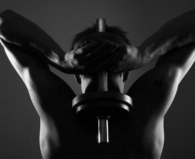 Bodybuilding - Exercises to Minimise Back Pain
