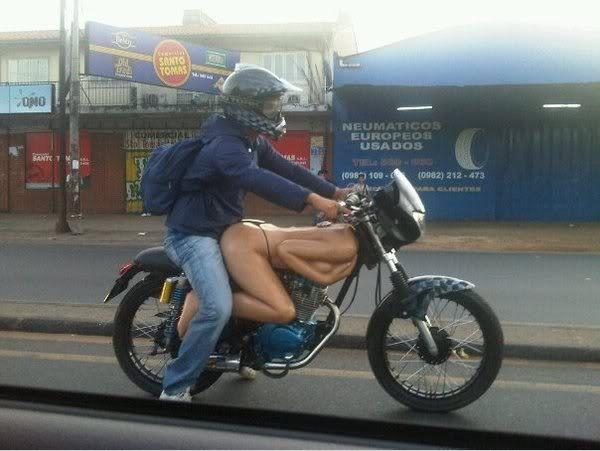 MOTO,MULHER,HONDA