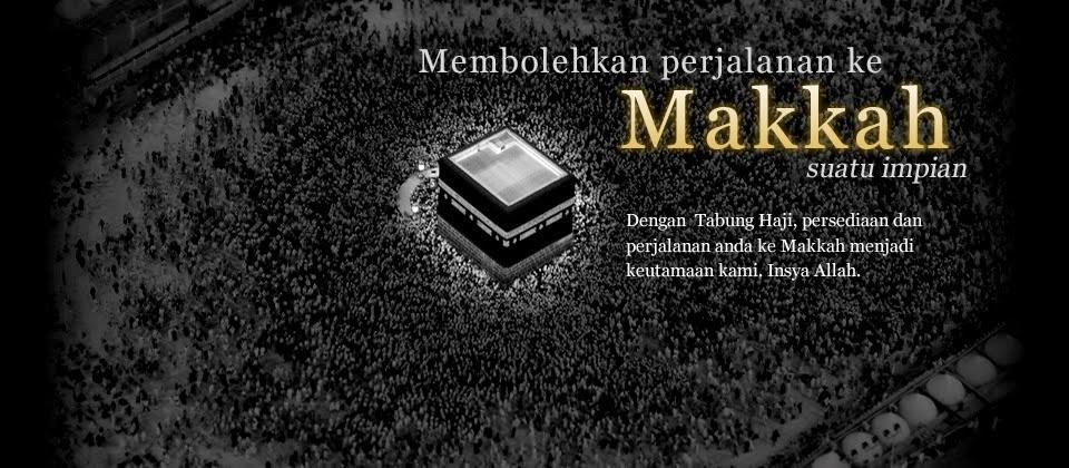 TABUNG HAJI TAMBAH KUOTA SAAT AKHIR INI JAWAPANNYA azeezputera tabung haji haji haji1435