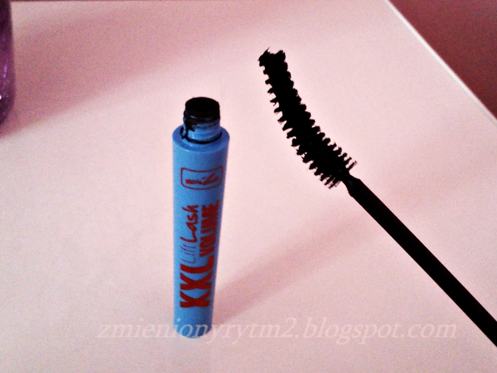 Wibo, Lift Lash XXL Volume