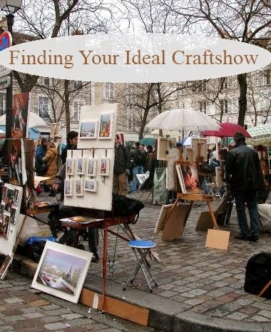 How to Find Craft Shows That Are Ideal For You