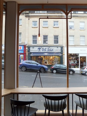 bristol park street pinkmans restaurant