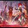 Hyper World : The Blade King