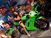 PIQUES LEGALES DE MOTOS Y AUTOS EN ICA - FIVI 2013 chicas motos