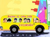 excursion final de curso