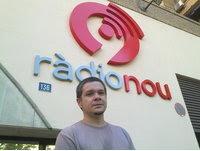 Entrevista a la ràdio!