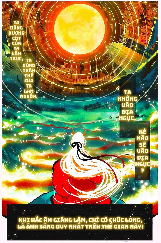 Thiên Hành Thiết Sự chap 68 Trang 8 - Mangak.info