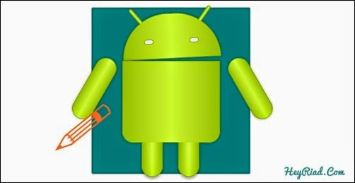 Aplikasi android untuk skripsi