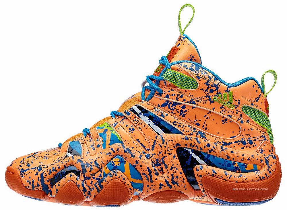 All Kobe Adidas Shoes