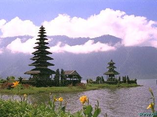 Objek Wisata Di Indonesia 2012