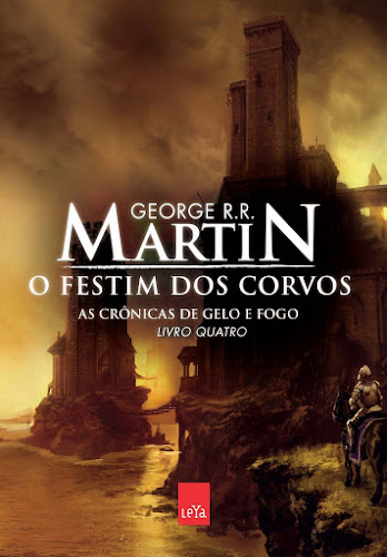 Festim dos Corvos - A Feast for Crows