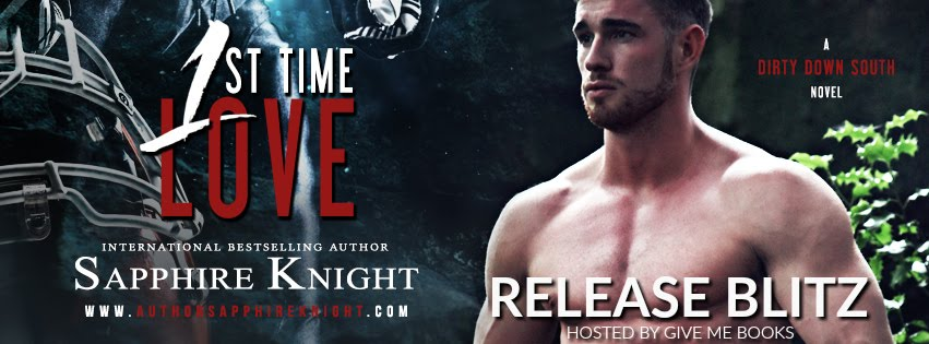1st Time Love Release Blitz