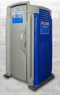 Portable Toilet Staten Island