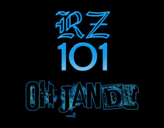 Raptilez 1O1 - Oh Jandi free mp3 download full rap