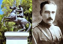 """הקולונל מרדכי פריזיס ז""""ל , גיבור יהודי לאומי בצבא יוון"""