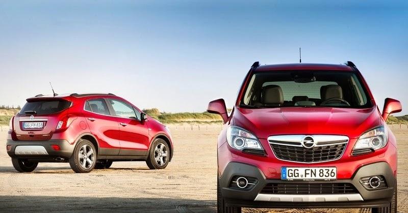 Opel Mokka Wallpapers - HD Wallpaper Pic