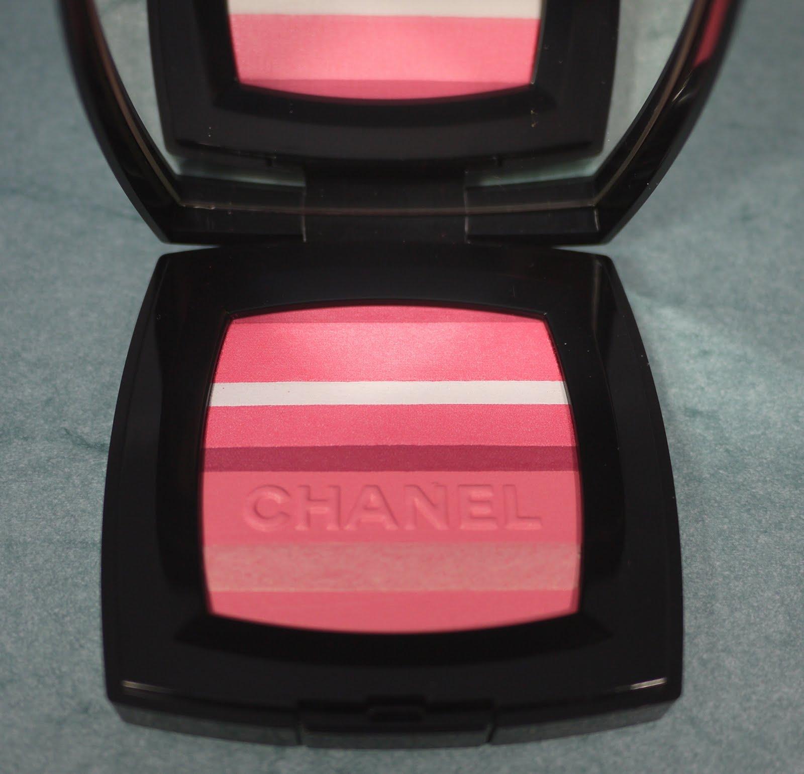 Best Things in Beauty: Chanel Blush Horizon de Chanel Soft Glow ...