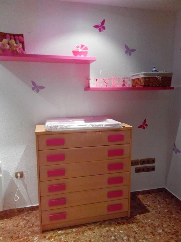 Manualidades ana decoraciones para la habitacion de los peques de la casa - Manualidades para la habitacion ...