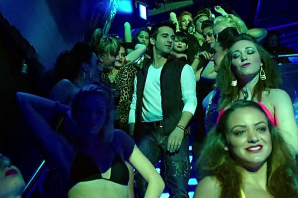 Oteri movie song