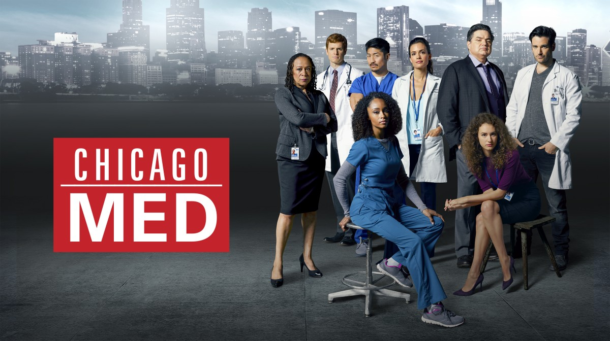 Law and Order: SVU & Chicago Med - Renewed by NBC