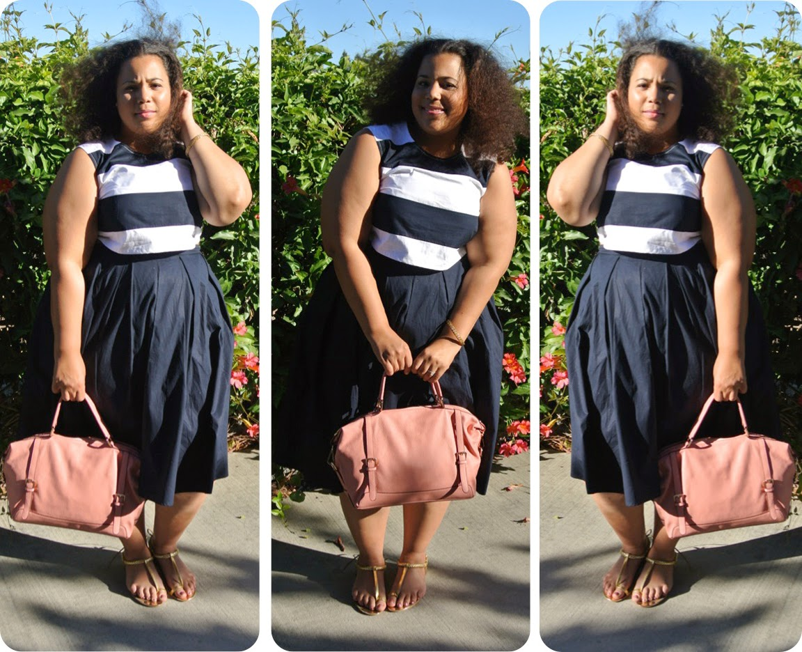 Plus size matching Crop top and Skirt