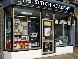 The Stitch Academy in Taunton. Click on image.