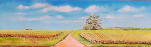 Kokomo mural