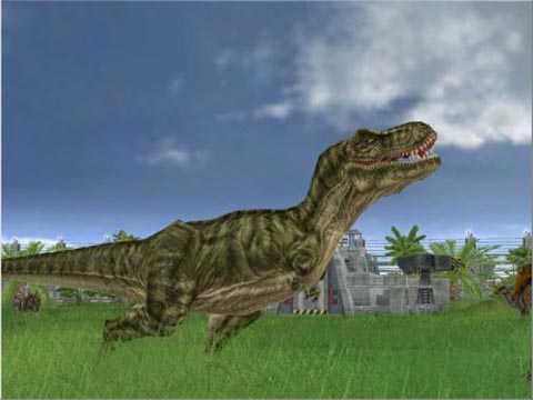 Jurassic Park: Operation Genesis Free Download Game Full